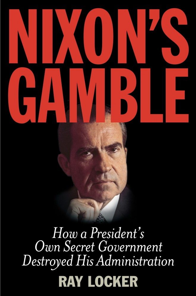 Nixon's Gamble high resolution